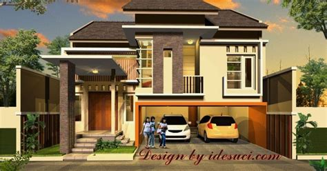 desain rumah minimalis etnik gambar desain rumah etnik jawa modern gambar puasa