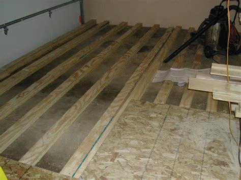 free installing wood floor on slab programs