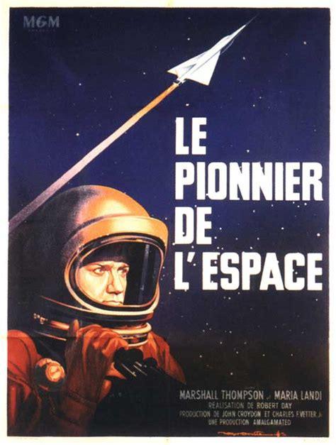 Le Film Les Pionniers De L Espace | pionnier de l espace le film 1959 ecranlarge com
