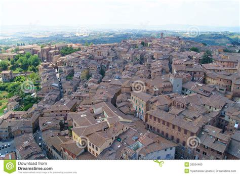 House Plans European roofs of the medieval city in europe stock photo image