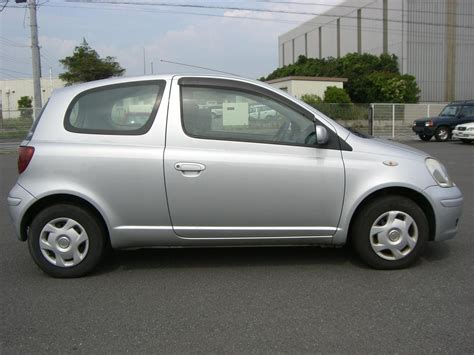 Pictures Of Toyota Pictures Of Toyota Vitz 2002 Auto Database