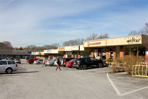 Garden Grille Ri by Linear Retail Acquires Blackstone Place In Pawtucket Ri