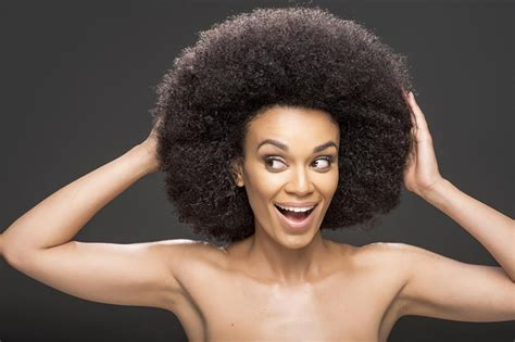 hairstyle photos of pearl thusi pearl thusi has got her job back at sabc yomzansi