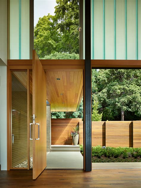 deforest architects gallery of courtyard house deforest architects 14