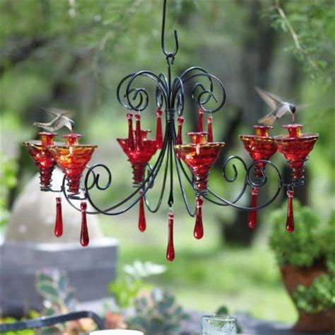 Chandelier Hummingbird Feeder Pin By Alden On Secret Garden Pinterest