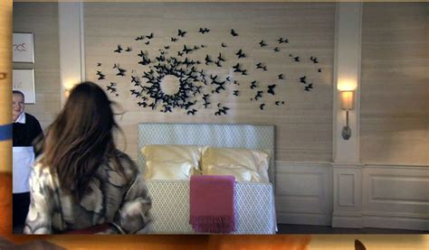 gossip girl bedroom more magic in the air my butterfly find