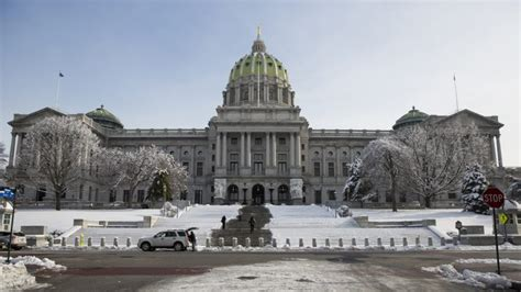 Pennsylvania revenue collection in flux due to new federal