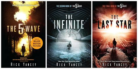 the 5th wave book 0141345837 three new 5th wave novels are on their way amreading