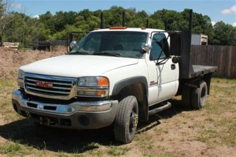 manual cars for sale 2003 gmc sierra 3500 engine control purchase used 2003 gmc 6 6 duramax diesel dually 4x4 3500 in free soil michigan united states