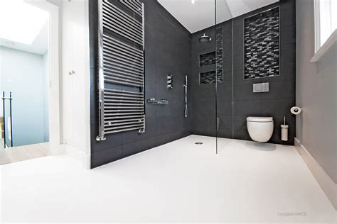 chasingspace seamless resin floors  polished concrete
