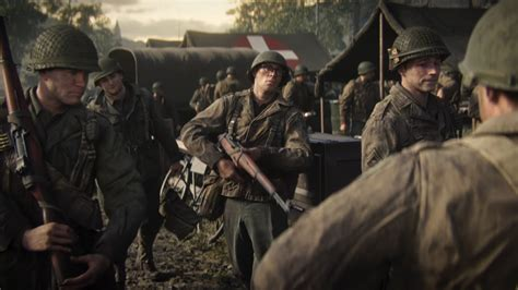 Call Of Duty 57 call of duty wwii 57 call of