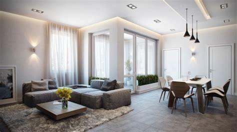 Decoration Appartement Moderne by D 233 Coration Int 233 Rieure D Un Appartement Chic Inspiration D