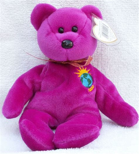 most wanted beanie babies the 10 most valuable beanie babies completeset