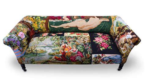 Cat On The Sofa Andras Design Broderibloggen