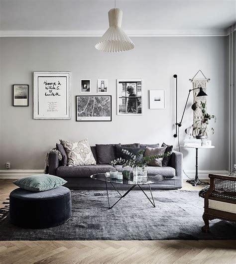 best 25 modern scandinavian interior ideas on pinterest 1001 id 233 es quelle couleur associer au gris perle 55