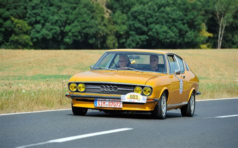 Audi S100 Coupe by Pictured Audi 100 Coupe S Audi 100 Coupe S Mrsorangina