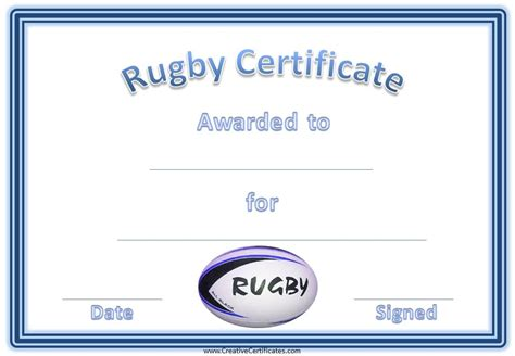 player of the day certificate template participation award certificate templates memes