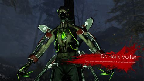 killing floor 2 deluxe edition pc dr hans volter by