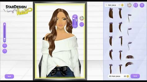 tutorial hair design stardoll stardoll stardesign hair tutorial gomez hair by viivian sd