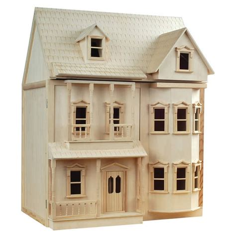 bromley dolls house the ashburton dolls house kit dolls house kits 12th scale dh001 from bromley craft