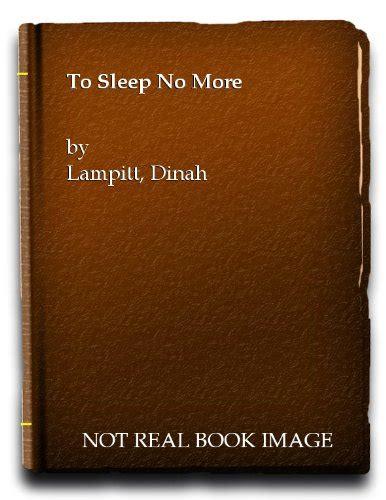 sleep no more an duncan novel awardpedia sleep no more