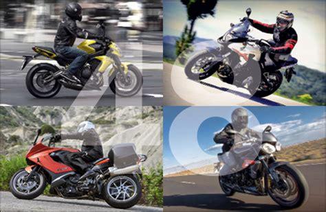 Motorrad A1 Regelung by Der Neue Motorradf 252 Hrerschein Tourenfahrer Online