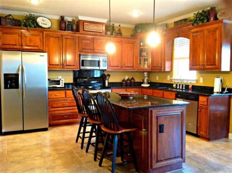 ideas for on top of kitchen cabinets matchless small kitchen island with seating also space