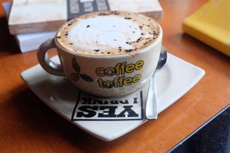 Daftar Menu Coffee Toffee Surabaya coffee toffee surabaya ulasan restoran tripadvisor