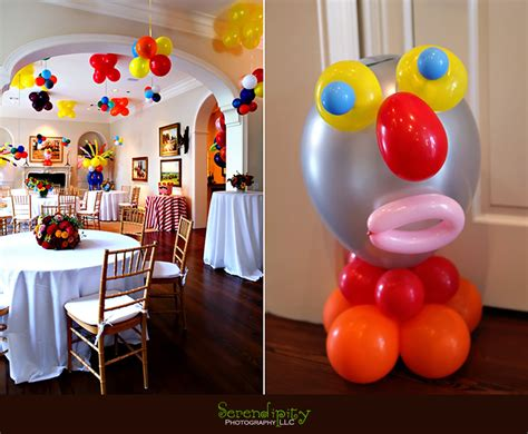 home decorations  birthday party home decorations