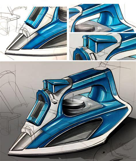 sketchbook rendering tutorial industrail design sketch marker rendering tutorial on