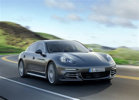 Porsche Sales By Model by Porsche Panamera Sales Figures Gcbc