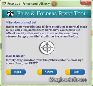 virus membuat shortcut folder mengatasi virus shortcut dan mengembalikan hidden folder
