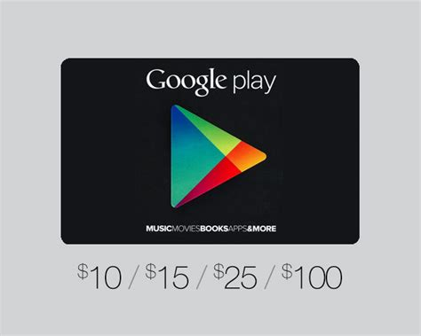 Google Play Gift Card Ebay - ebay gift card u s games distribution
