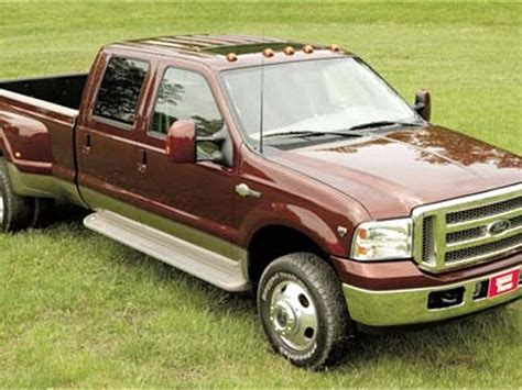 2005 ford truck 2005 ford duty trucks review accessories