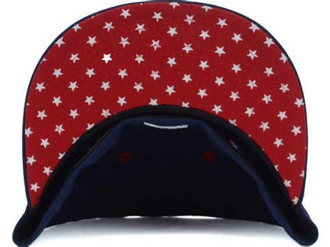 2014 fourth of july all american hat brim