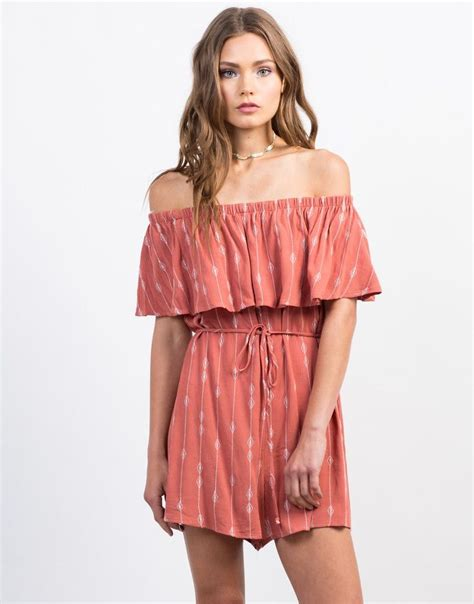 Nexx 38 D Romper Pink 87 best images about show some shoulder on rompers the shoulder and free