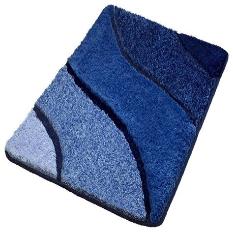 Blue Bathroom Rug with Luxury Bathroom Rugs Blue Bath Rugs Large Contemporary Bath Mats Other Metro By
