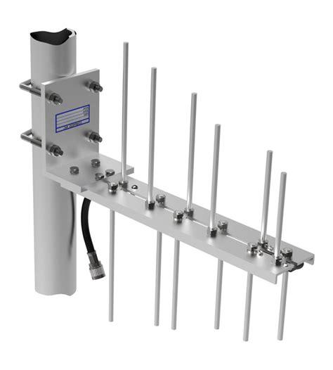 comprod inc 465 70 log periodic antenna uhf comprod inc