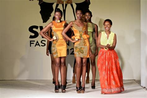 Fashion Week Are You Ready by Are You Ready For Swahili Fashon Week
