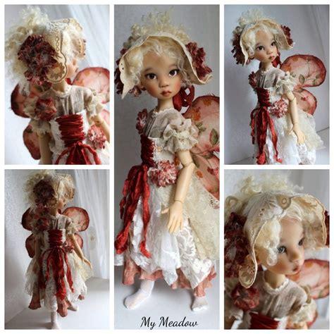 Handmade Bjd - ooak handmade msd bjd clothing by mymeadow ooak handmade