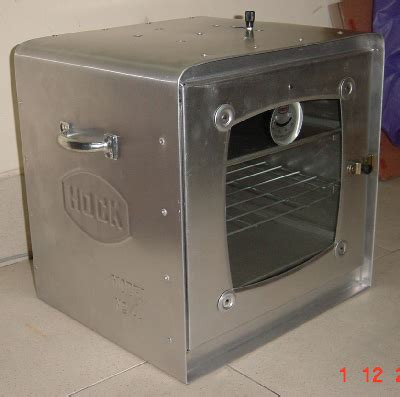 Oven Aluminium Hock No 2 product hock indonesia