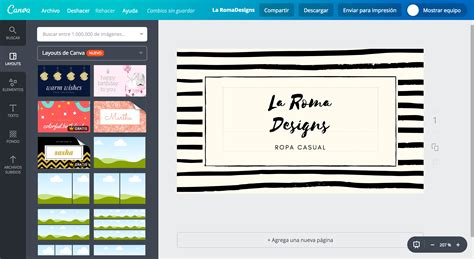 canva gratis crea etiquetas para ropa online gratis canva
