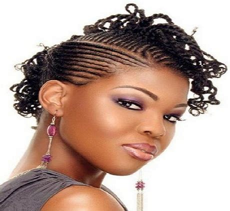 black braids hairstyle for sixty updo braid hairstyles for black hair