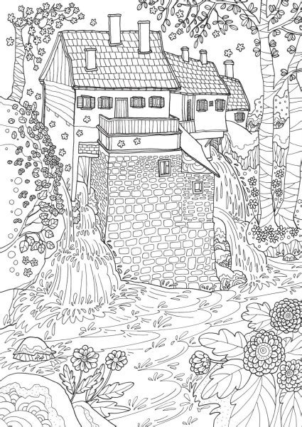 romantic coloring pages for adults romantic croatia adult coloring book colour pages