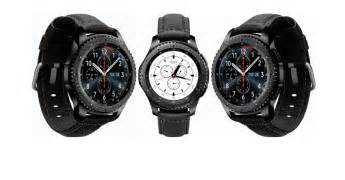 Harga Samsung Unbox mewah samsung luncurkan gear s3 frontier tumi edition
