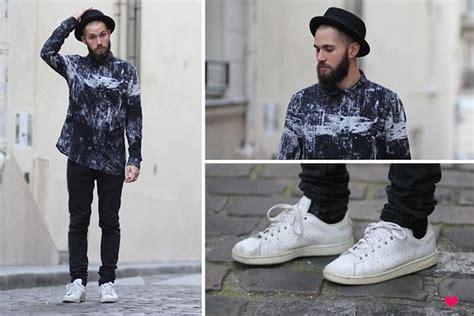 Adidas Neo Slim Ads Neo 011 vintage hat h m shirt pull slim adidas stan