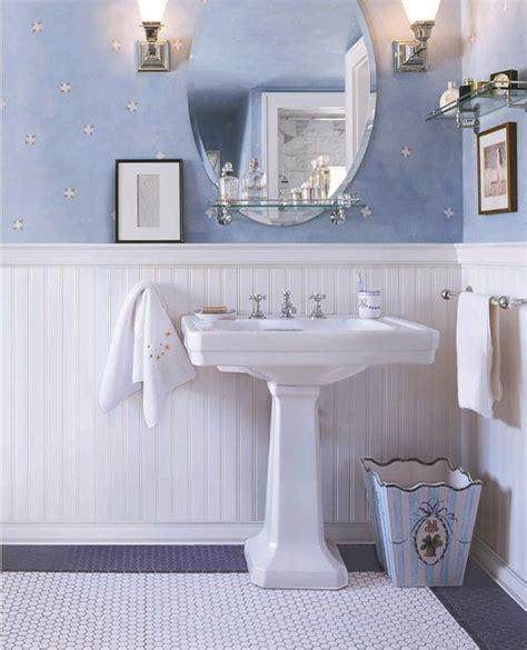 Plastpro Wainscot plastpro planking wainscoting contemporary bath