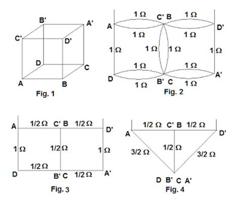 resistor cube solutions resistor cube answer 28 images resistor cube problem solution 28 images f alpha net