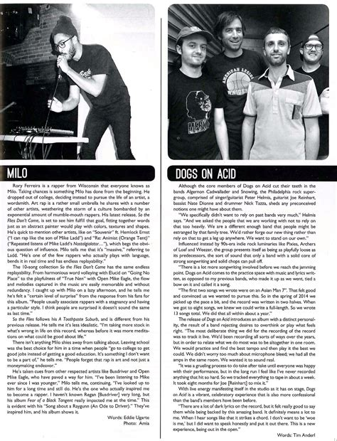dogs on acid ghettoblast from the past milo dogs on acid issue 42 ghettoblaster magazine