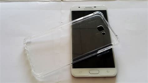Anticrack Samsung Galaxy V anticrack samsung j7 prime